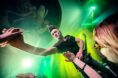 Icon For Hire + support - Valand, Gothenburg 26.02.20