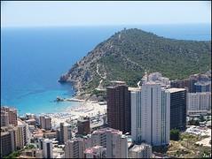 Benidorm (Spain)