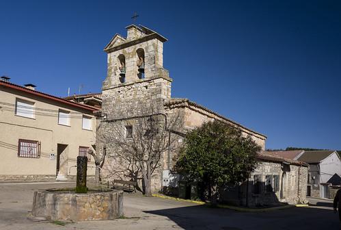 Monasterio, Iglesia Parroquial