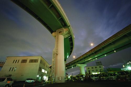 Kusunoki Junction