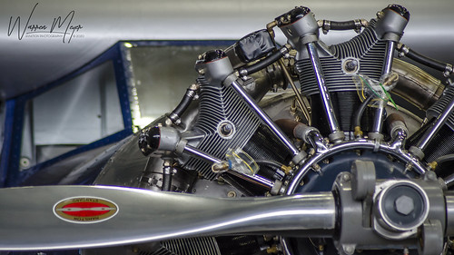 """Southern Cross"" Replica"