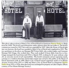 Marys Hotel