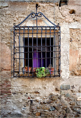 Old Window