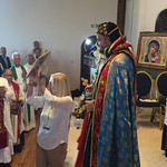 12th TLIG Ecumenical Pilgrimage, Greece, 2019