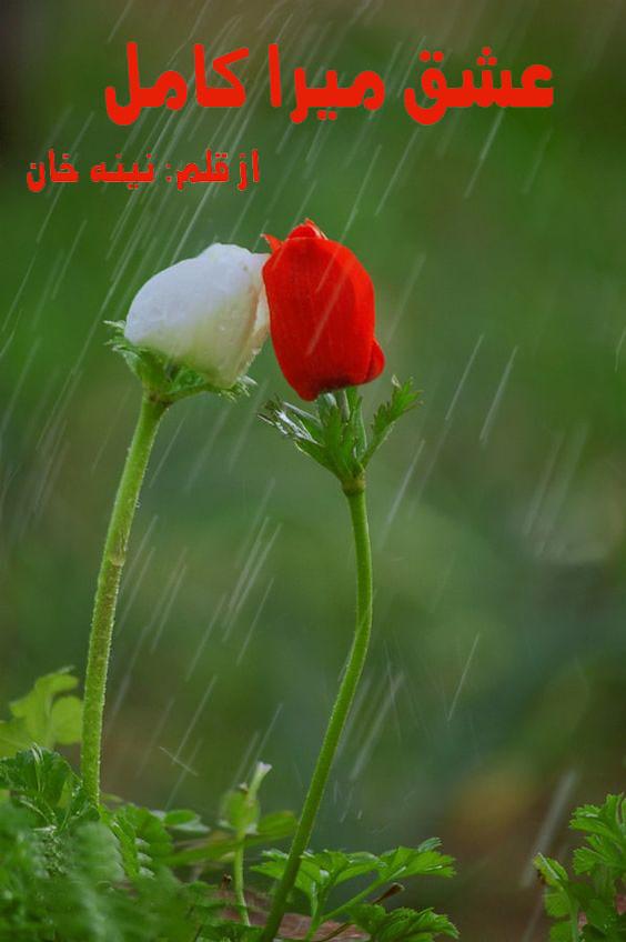 Ishq Mera Kamil Novel By Neena Khan,Ishq Mera Kamil is a social and romantic urdu novel by naina khan.