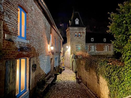 Durbuy, Belgique