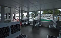 2018-08-05 DE Berlin-Treptow-Köpenick, Dahme, FährBär 3 04811620 Linie F21