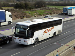 Regs Coaches of Welwyn