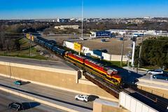 KCS 2601 - Plano Texas