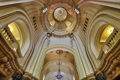 Palacio Barolo - Buenos Aires - ARGENTINA