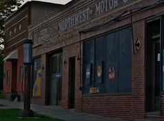 Northwest Motor Co.