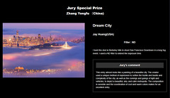 Jury Special Prize, IFPC 2019