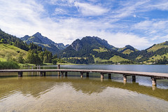 The Schwarzsee