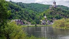 Reichsburg - Mosel - Cochem 🇩🇪