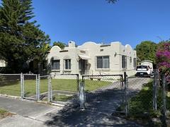 House Shenandoah Neighborhood Miami 1926