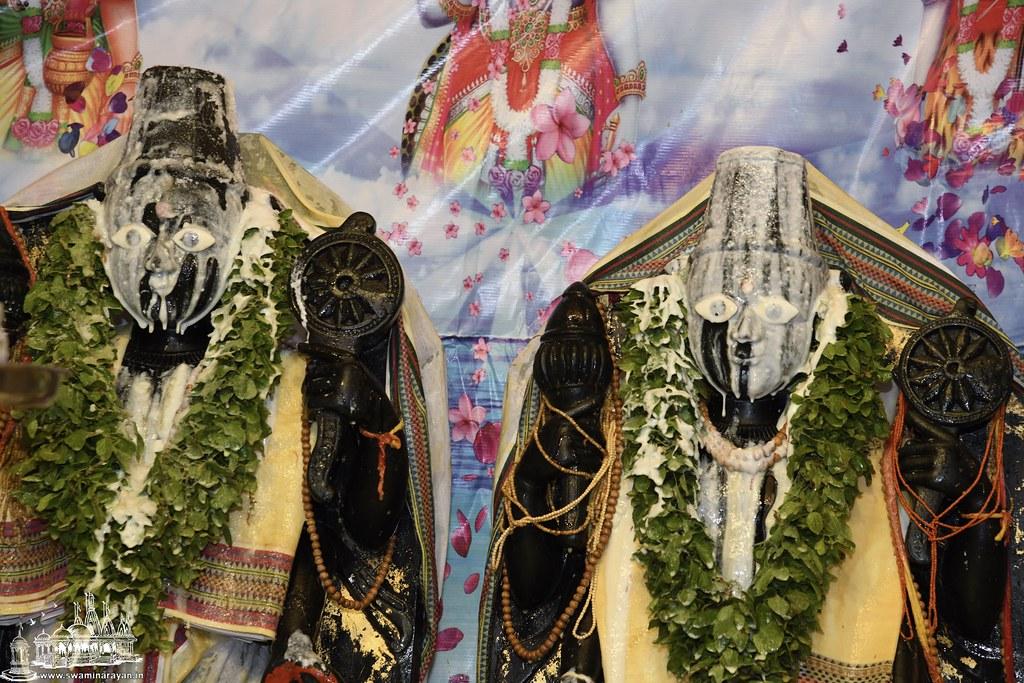 NarNarayan Dev 198th Patotsav - Kalupur Mandir