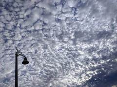 7 a.m. Sky