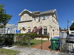 House Apartment Building Shenandoah Neighborhood Miami 1925