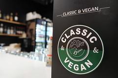 Hello Classic & Vegan