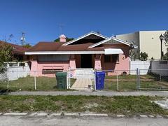 House Shenandoah Neighborhood Miami 1920