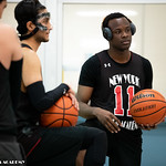NYFA - Los Angeles - 02/25/2020 - Mens Basketball