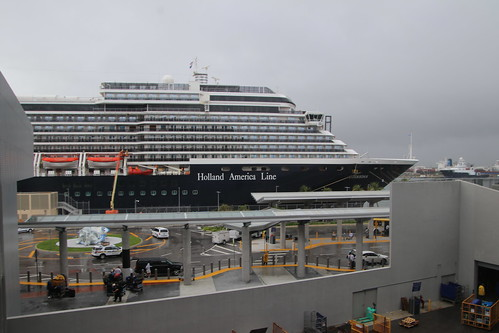 Embarkation Day on the Celebrity Equinox - February 15th-22nd, 2020