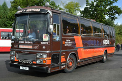 Grove Coaches, Hertford