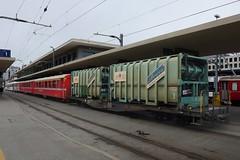 Chur - RhB Arosabahn