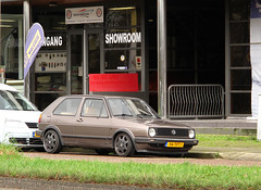 1986 Volkswagen Golf 1.6 CL