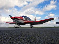 F-GJZD - Robin DR 400-140