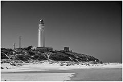 Andalucía: Cabo Trafalgar