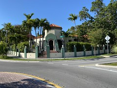 House Shenandoah Neighborhood Miami 1930