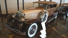 1934 Duesenberg LaGrande Phaeton