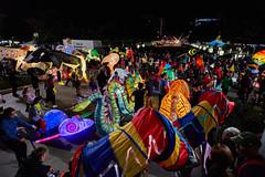 Festival of Cultures Lantern Parade 2020