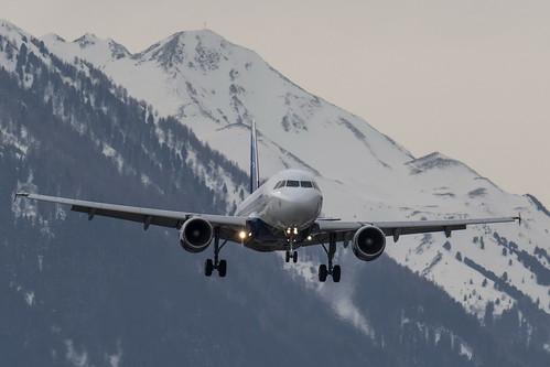 OY-RCG   A319-115   Atlantic Airways