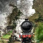 The power of Steam by Paul Seymour
