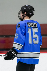 Quinn O'Reilly