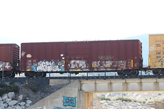 Benching Freights 2-29-2020