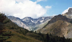 Babine Mountains Provincial Park ... British Columbia 1980