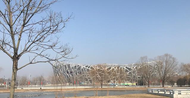 中國北京市朝陽區奧運村街道