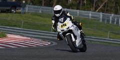 CCS motorbike racing at NJMP in APril 2019