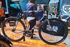 Art of bike