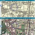 2020 DNIJ Historie landkaarten en foto