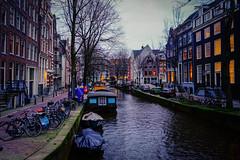 Amsterdam series