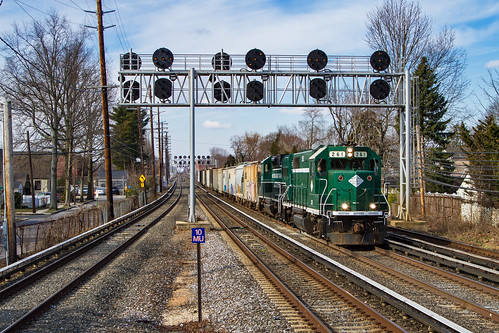 Long Island Freight