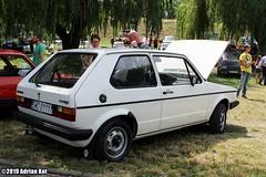Volkswagen Golf mk1 LX