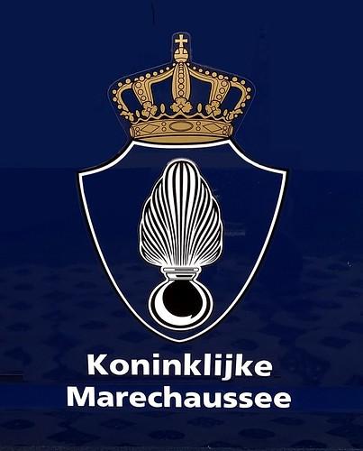 Koninklijke Marechaussee, Museum collectie in Buren