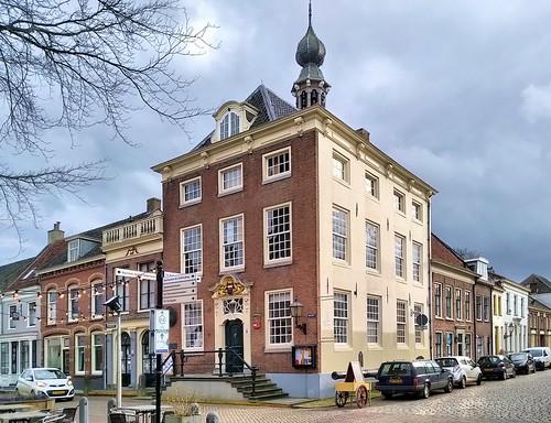 Buren Gelderland