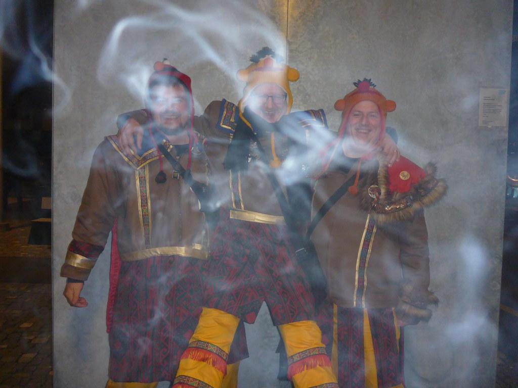 Drachen Inferno 08.02.2020