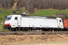 BLS Cargo, 186 906-4